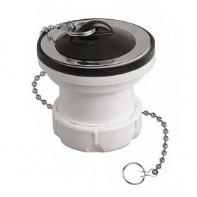 Válvula Lavabo Bidet T-61 Tecno Agua 50315