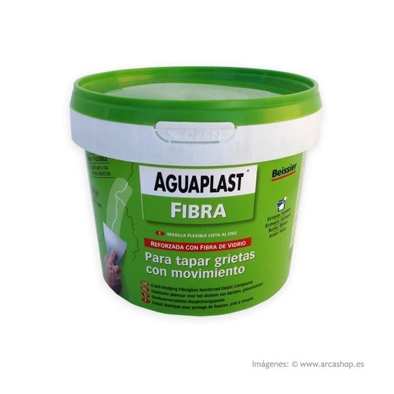 Masilla Aguaplast Fibra