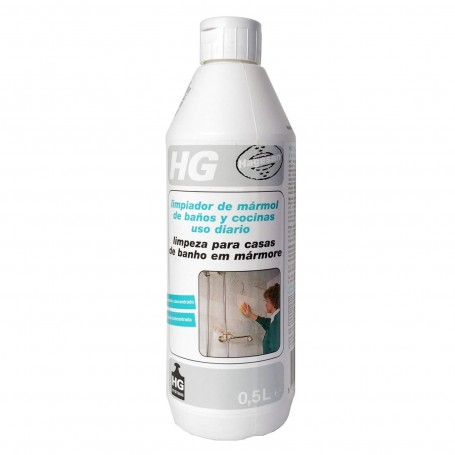 Limpiador de mármol HG