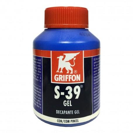 Gel Decapante para soldar S-39 Griffon Fontanería Fundente Estaño cobre comprar productos