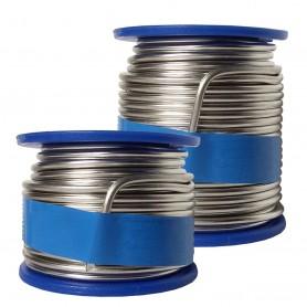 Comprar Estaño de Plata 3,5% de Ø2 para soldar cobre en instalaciones de fontanería de agua y gas