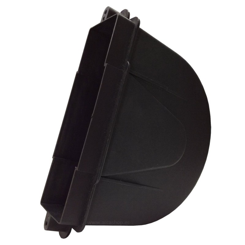 Caja para Recogedor Persiana Empotrable PVC