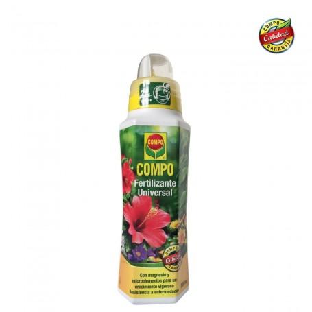 Comprar Fertilizante. Mantenimiento del jardín y cuidado de plantas... 500 ml Jardinería, Tomares y Sevilla.