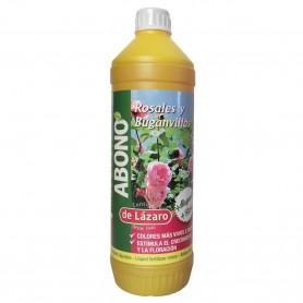Comprar Abono y Fertilizante: Rosales y Buganvillas, arbustos de Flor y Trepadoras madreselva, hiedra, Sevilla, Tomares