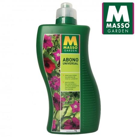 Comprar Abono Universal Massó Garden para plantas y jardín