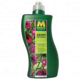 Abono líquido Massó Garden para plantas en Tomares, Sevilla. Comprar productos para el jardín