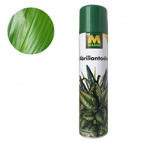 Comprar Abrillantador para brillo plantas Massó Garden. Plantas interior, Jardín y Terraza. Para Jardineros. Sevilla Tomares