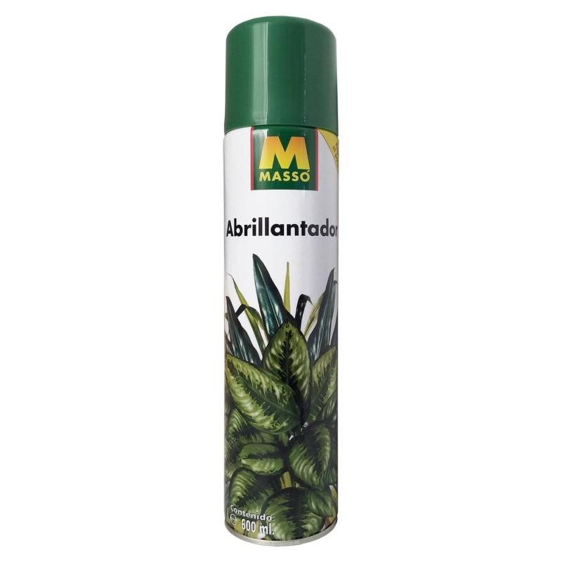 Abrillantador para plantas Massó Garden Spray