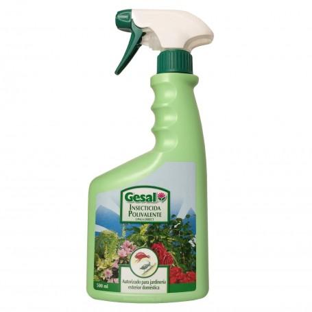 Comprar Insecticida para matar pulgones y mosca blanca Gesal Polivalente Upala Direct Sevilla