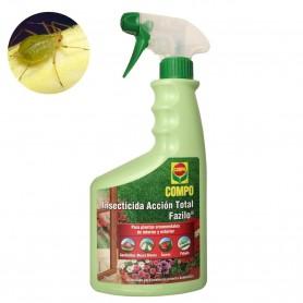 Insecticida plantas pulgones (Pulgón), ácaros, cochinillas y mosca blanca comprar en Sevilla
