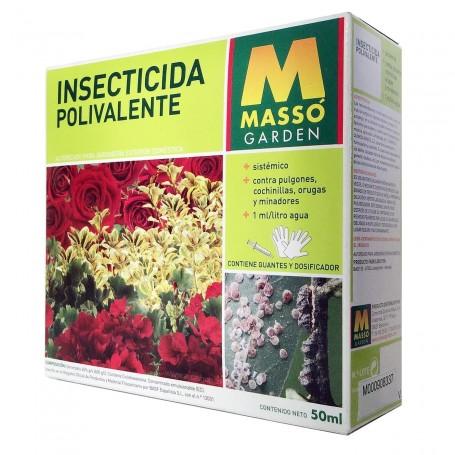 Insecticida sistémico pulgones, trips, tortrix, minadoras, cochinillas, mosca del olivo, prays, aranuelo, barrenillo, glifoides