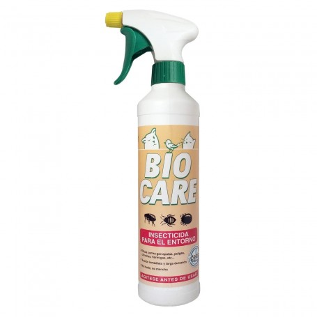 Insecticida para el entorno Bio Care