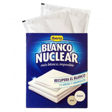 Sobres Blanco Nuclear de Iberia
