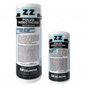 Insecticida en polvo ZZ, bote grande, para matar hormigas, garrapatas, chinches, pulgas, cucarachas. Comprar, Sevilla. Tomares