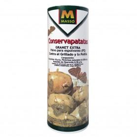 Conservapatatas Massó Garden conserva patatas y insecticida polilla y grillado