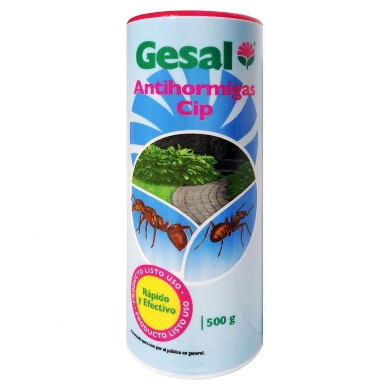 Gesal Insecticida antihormigas CIP