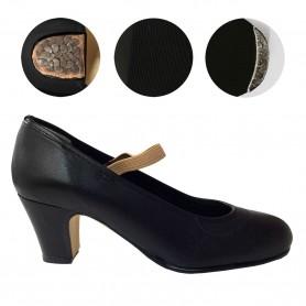 Zapato de baile Flamenco taconeo comprar sevilla tomares