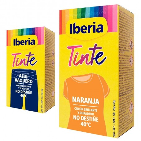 Tintes Color Iberia
