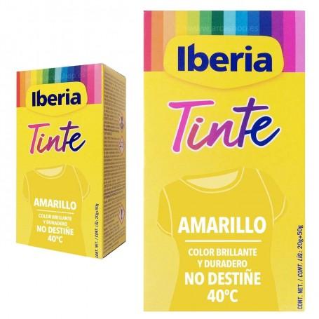 Tinte Iberia Amarillo