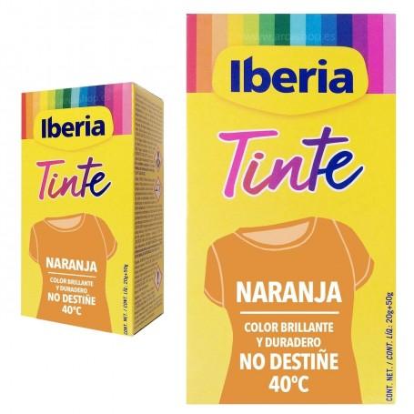Tinte Iberia Naranja