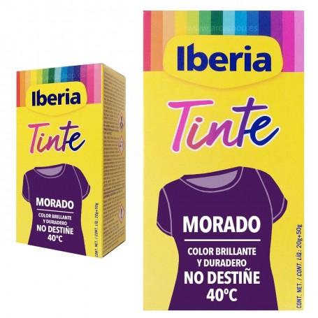 Tinte Iberia Morado