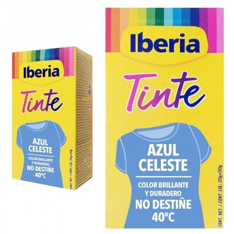 Tinte Iberia Azul Celeste