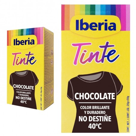 Tinte Iberia Chocolate