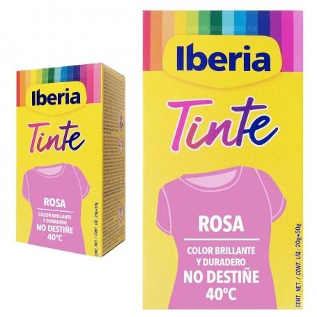 Tinte Iberia Rosa