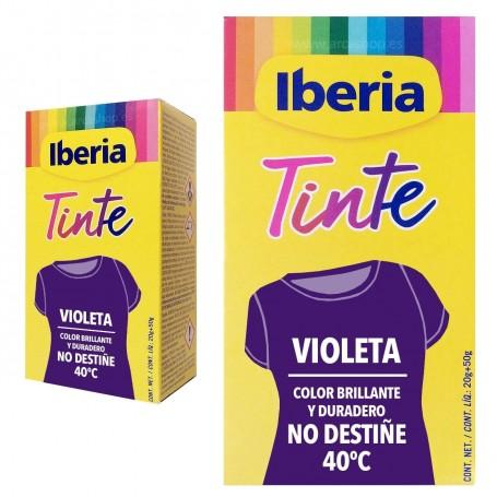 Tinte Iberia Violeta