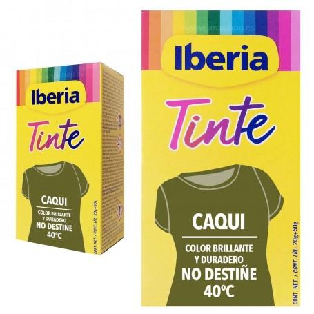 Tinte Iberia Verde Caqui