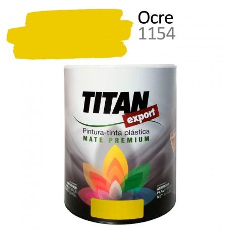 Tintan Export 750 ml color ocre 1154