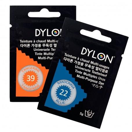 Tinte DYLON para prendas de vestir