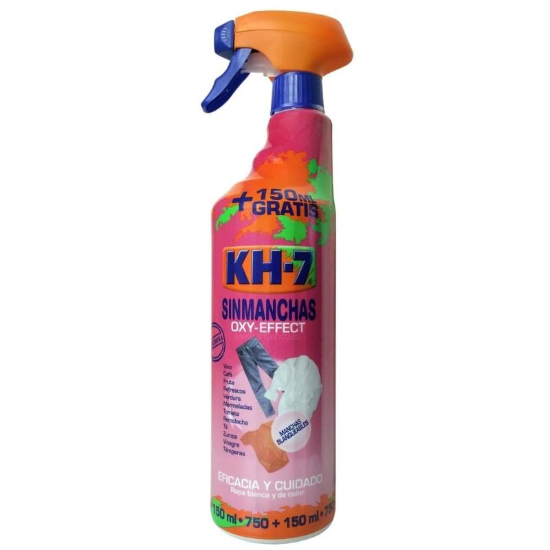 Kh-7 Sinmanchas Oxy-Effect (Quitamanchas)
