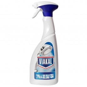 Viakal Líquido y Spray. Viakal Spray