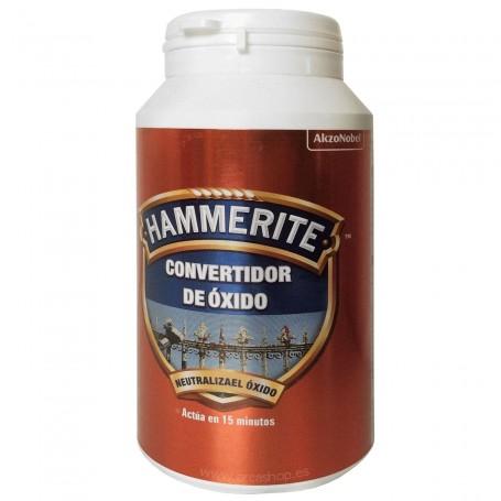Convertidor óxido Hammerite imprimación para el tratamiento de la oxidación