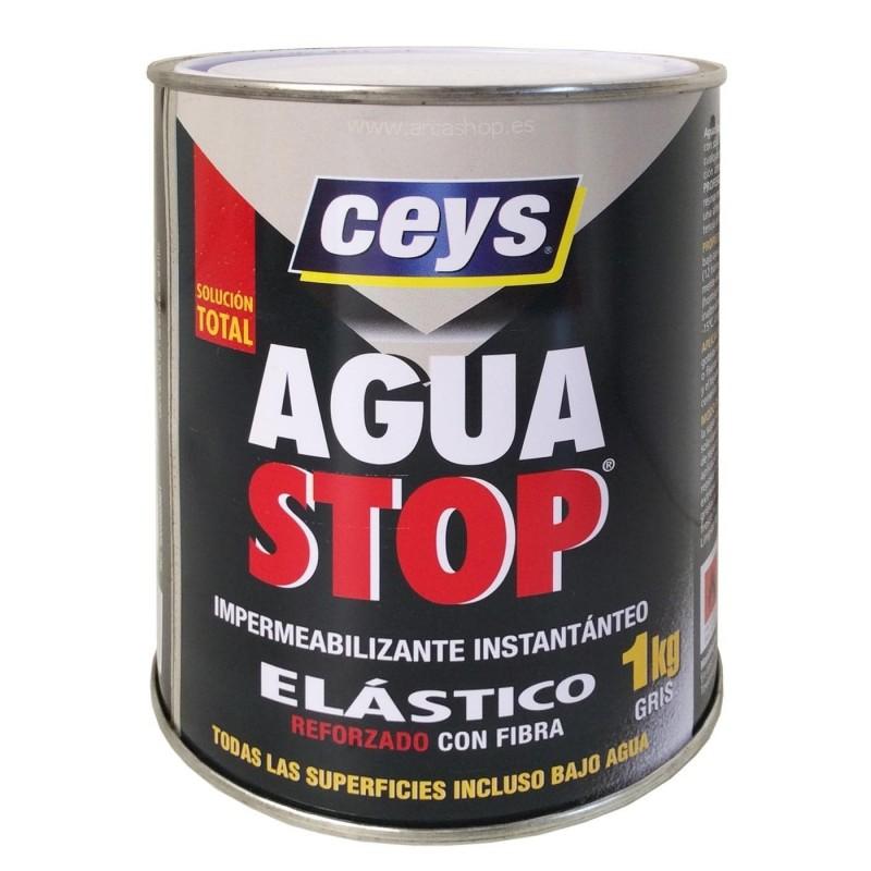 Agua Stop Ceys impermeabilizante instantaneo Masilla