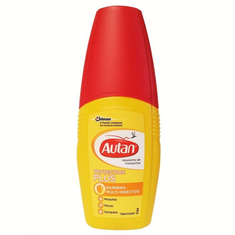 Spray Repelente moscas y mosquitos Autan