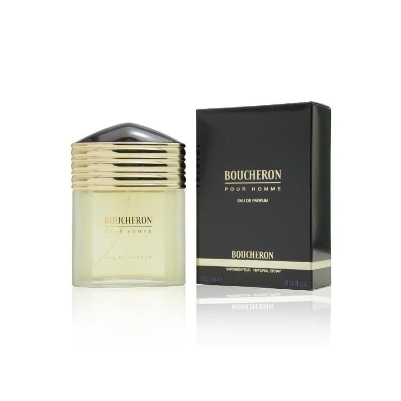 Boucheron, un perfume ideal para un hombre seguro y clásico.