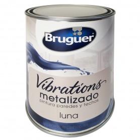 Pintura Metalizada Vibration Bruguer