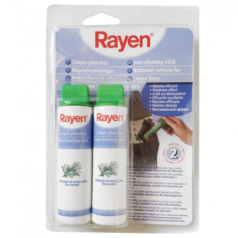 Limpiador de Planchas Barra Rayen