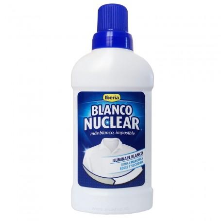 Blanco Nuclear Líquido Iberia