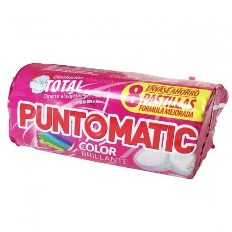 PuntoMatic Detergente color