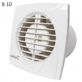 Extractor Baño Cata. Ventilación - extracción axial de baño B10