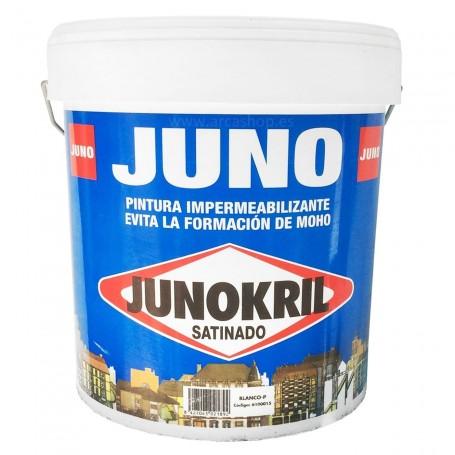 Pintura Junokril Blanco Satinado