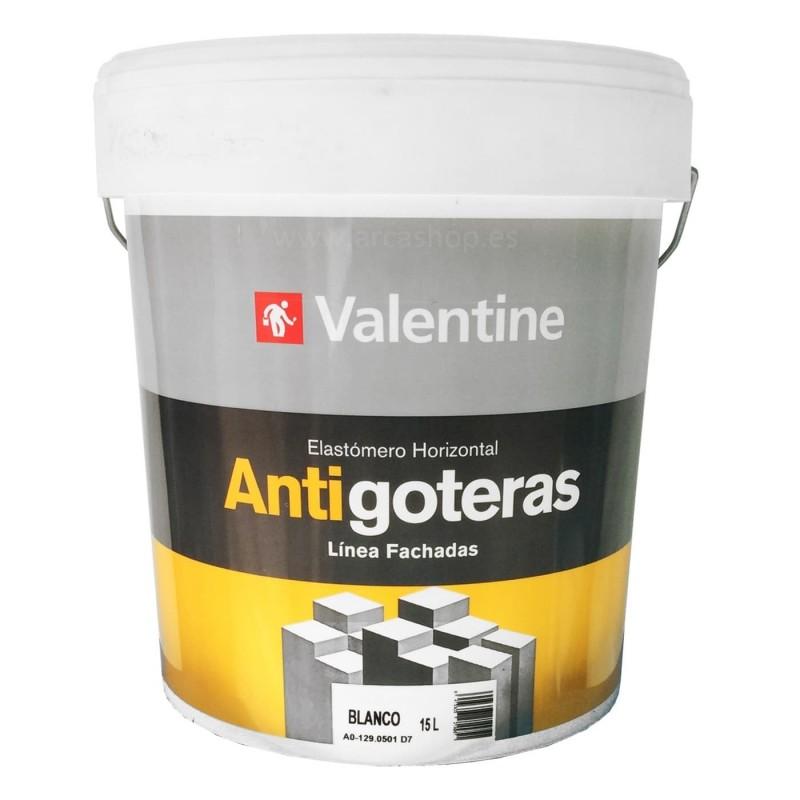 Valentine Antigoteras. Pintura Caucho (Rojo o Blanco)