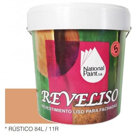 Rústico Pintura Plástica Revestimiento Color. Pintura Fachadas