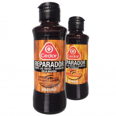 OCEDAR Aceite reparador Madera, color Normal