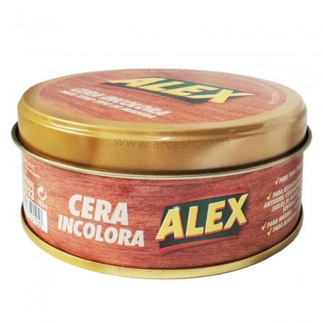 Cera Alex, Incolora
