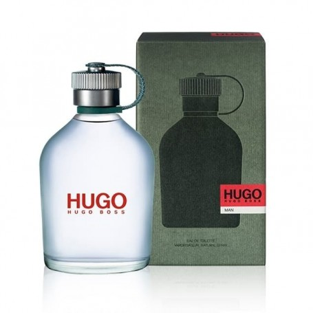 Hugo Man de Hugo Boss