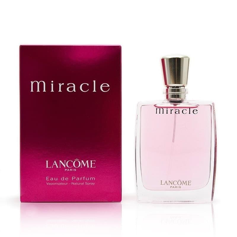 Miracle de Lancôme